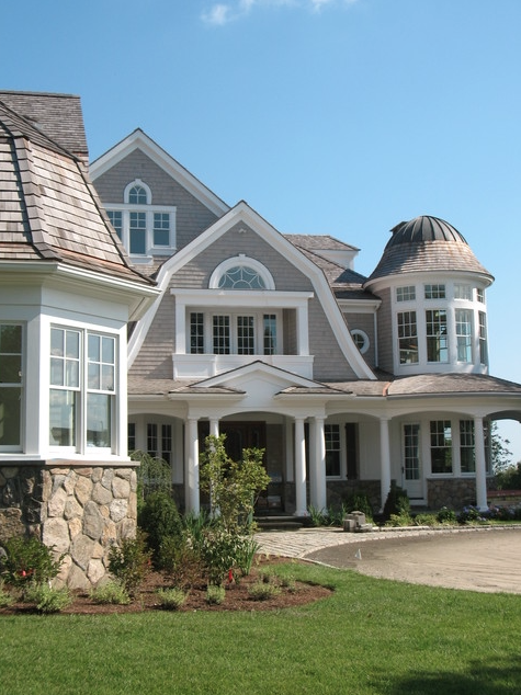 Build Prestige Homes How To Achieve The Hamptons Look